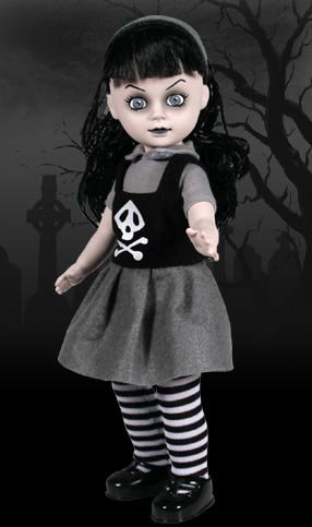 Buy Living Dead Dolls: Mildread – Series 10