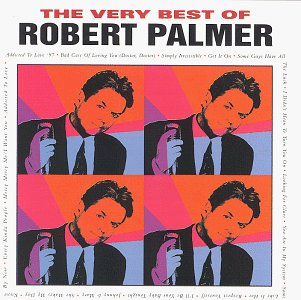Robert Palmer - Modern Rock Cutting-Edge