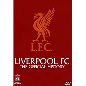 Liverpool FC Official History movie