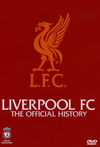 Liverpool FC Official History