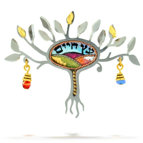 Tree of Life Pin from the Artazia Collection #509 JP MP