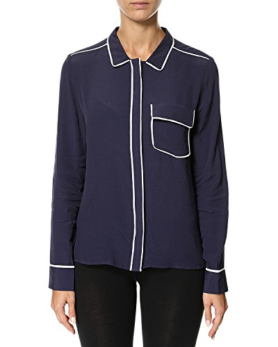 Second Female Langarmshirt