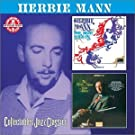 The Beat Goes On/The Herbie Mann String Album