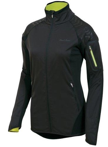 Buy Low Price Pearl Izumi Women's Ultra Wind Blocking Jacket (PIWUlWBlkJck-P)