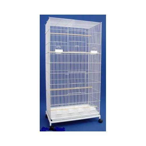 Extra Large Pet Products Flight Cage With Stand *30