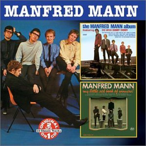 MANFRED MANN - All Manner of Menn: 1963-1969 and More (Compilation) - Zortam Music