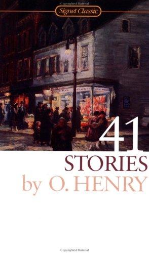 41 Stories (Signet Classics)