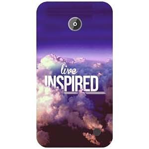 Nokia Lumia 630 Back Cover - Inspired Designer Cases