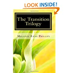 The Transition Trilogy: A transgendered woman's journey of self-discovery