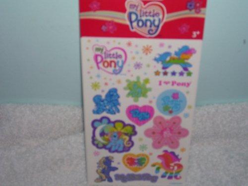 My Little Pony Stickers - 1