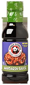Panda Express Mandarin Sauce,20.5-Ounce (Pack of 6)