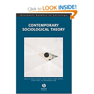 Isomorphism Sociology | RM.