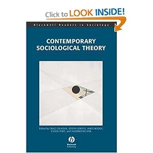 Isomorphism Sociology | RM.