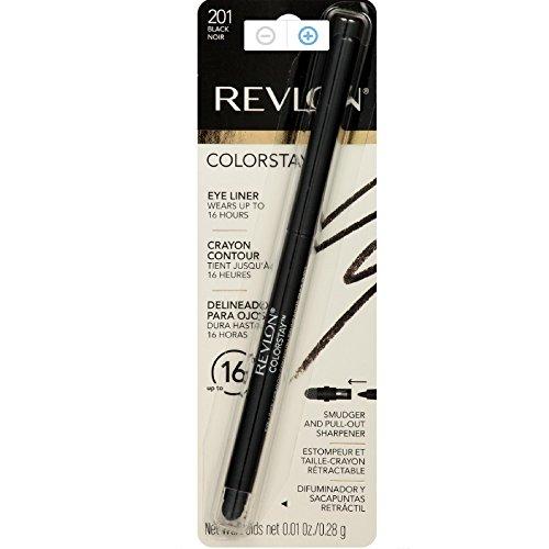 Revlon Colorstay Eyeliner Nero (Confezione da 14)