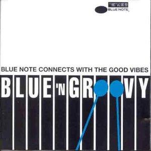 Blue 'n' Groovy [12 inch Analog]