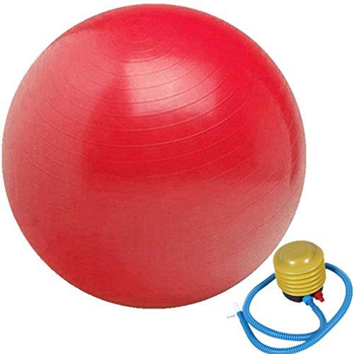 Sex on an exercise ball photo 41
