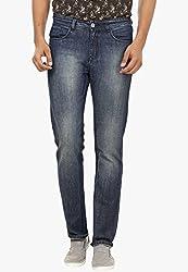 Fever Cotton Denim Jean for Man-40