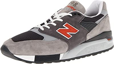 New Balance Men's M998 Classic Running Shoe