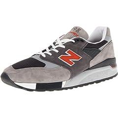 Buy New Balance Mens M998 Classic Running Shoe by New Balance