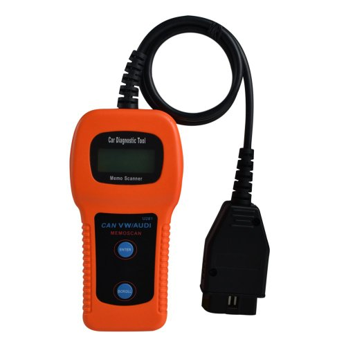 Ms300 Obd2 Obdii Can Auto Scanner Code Reader Airbag Abs Reset Tool Vw Audi Skoda.