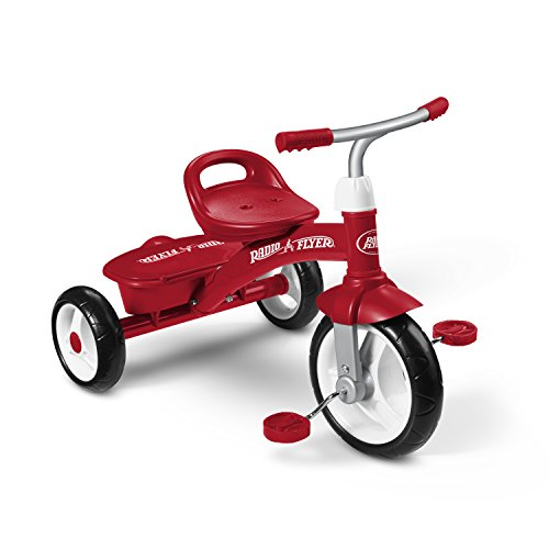 Cheapest Prices! Radio Flyer Red Rider Trike