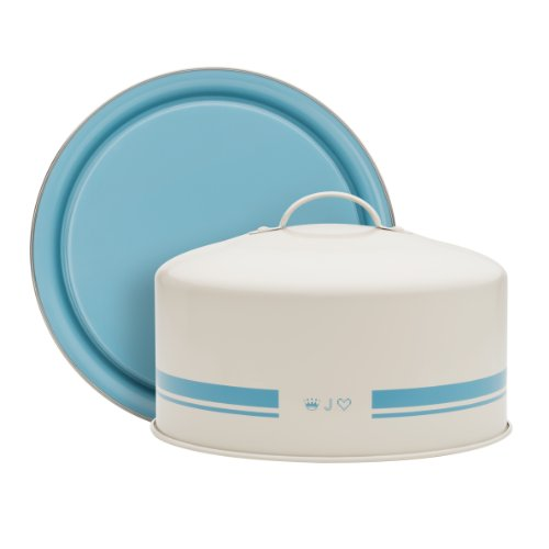 JAMIE OLIVER JB8970 Big Old Cake Tin/Carrier (Pie Transporter compare prices)