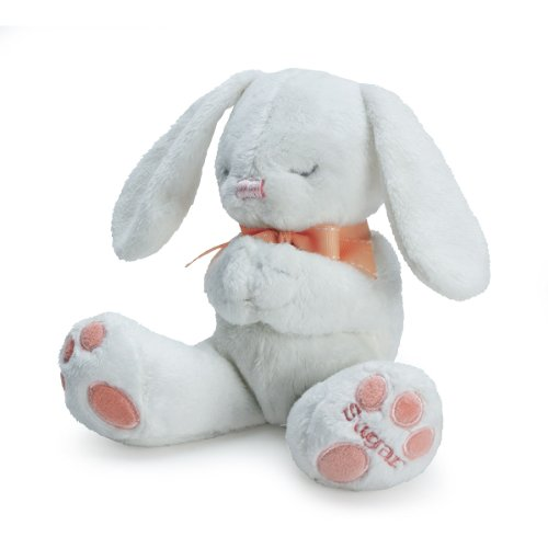 "Prayer Bunny ""Now I Lay Me Down to Sleep"" Plush - 1"