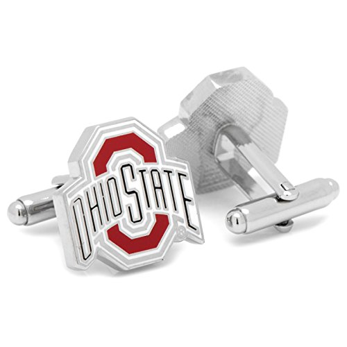 NCAA Ohio State Buckeyes Cufflinks
