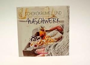 Tupperware(c) Schokokrümel und Naschwerk NEU!!