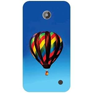 Nokia Lumia 630 Back Cover - Fantastic Designer Cases