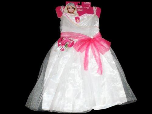 Barbie Exclusive Wedding Dress Bouquet Girl Up 4 6X J Hook