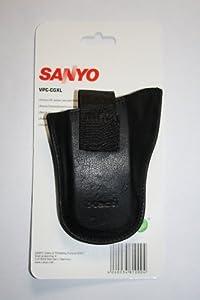 Sanyo VPC-CGXL Tasche