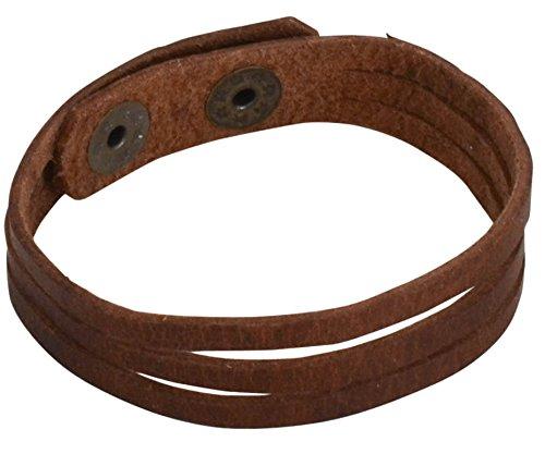 gusti-leder-nature-genuine-leather-bracelet-wristband-armband-vintage-goatskin-a125b