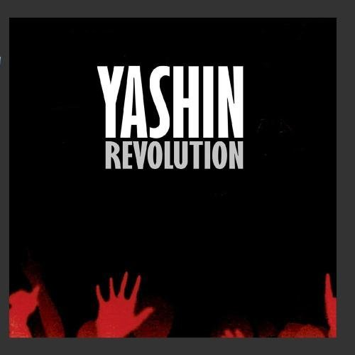 Revolution by Yashin