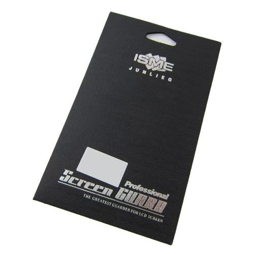 jbTec® Displayschutzfolie PREMIUM zu Samsung Galaxy Tab 3 7.0 3G / SM-T211, WiFi / SM-T210, Kids SM-T2105 - Displayschutz-Folie, Schutzfolie, Displayfolie
