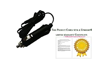 UpBright® NEW Car DC Adapter For Pepwave Surf Mini SPW-212 Wireless Bridge; Pepwave Surf On-The-Go 3G/4G Router; Pep