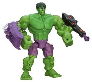 Marvel Avengers Hulk Hero Mashers Action Figure