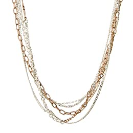 Anna Sheffield for Target Ornate Necklace
