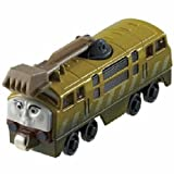 Thomas and Friends Take n Play Diesel 10