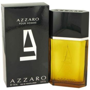 Azzaro - Eau de toilette pour homme, spray