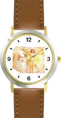 Da Vinci Background front-1080342