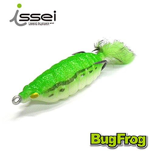 一誠 イッセイ バグフロッグ issei Bug Frog  03 ヒヨケムシ 70mm