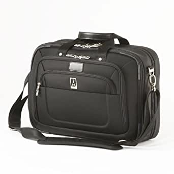 Travelpro Crew 8 Checkpoint Friendly Computer Briefcase,Black,One Size