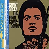 echange, troc Grant Green - Final Come Down