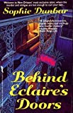 img - for Behind Eclaire's Doors (Eclaire Mysteries) book / textbook / text book