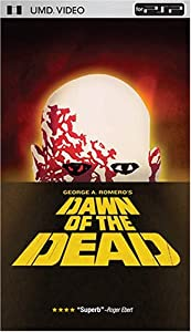 Dawn of the Dead (1979) [UMD for PSP]