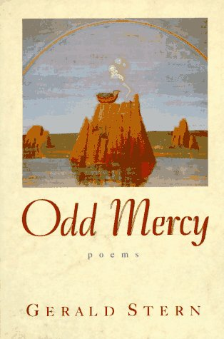 Odd Mercy : Poems, GERALD STERN