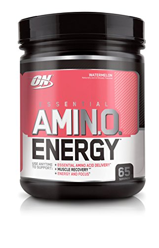 Optimum Nutrition Essential AmiN.O. Energy Watermelon -- 1.2