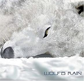 "Cover of ""Wolf's Rain 1"""