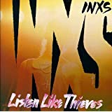 Listen Like Thieves ~ Listen Like Thieves